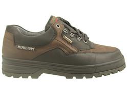 chaussure pour semelle orthopédique homme LACET APBARRACUDA - Chaussure Orthopédique VELCRO & LACET - PODOLINE - Voir en grand