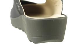 chaussure pour semelle orthopédique femme MULE AQGINAHOME12-3 - Voir en grand