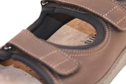 Chaussure pour semelle orthopédique homme nu-pied AOVALDEN-2 - Voir en grand