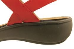 chaussure pour semelle orthopédique femme nu-pied AOIBIZA86-3 - Voir en grand
