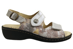 chaussure et semelle orthopédique femme nu pied AO1019588- - Voir en grand