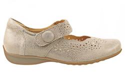 chaussure pour semelle orthopédique fem ballerine AOFABIENNE-1 - Voir en grand