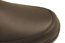 chaussure pour semelle orthopédique homme velcro ANA903 - Voir en grand