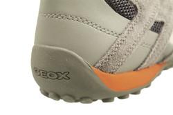 Chaussure pour semelle orthopédique homme detente AQU4207K-5 - Voir en grand