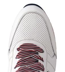 chaussure pour semelle orthopédique femme lacet AQD1305-7 - Voir en grand