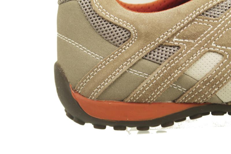 Chaussure pour semelle orthopédique homme detente AOU4207K