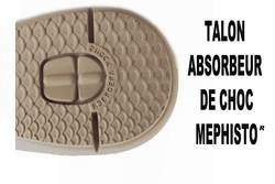 Chaussure pour semelle orthopédique homme détente APBRADLEY-9