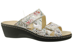 chaussure pour semelle orthopédique femme mule AQ1044757- - Voir en grand