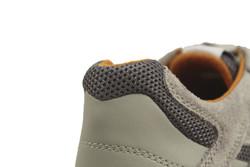 Chaussure pour semelle orthopédique homme detente AQU4207K-4 - Voir en grand