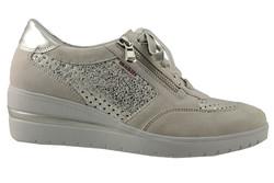 chaussure pour semelle orthopedique femme détente AQPATRIZIA-9 - Voir en grand