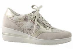 chaussure pour semelle orthopedique femme détente AQPATRIZIA- - Voir en grand
