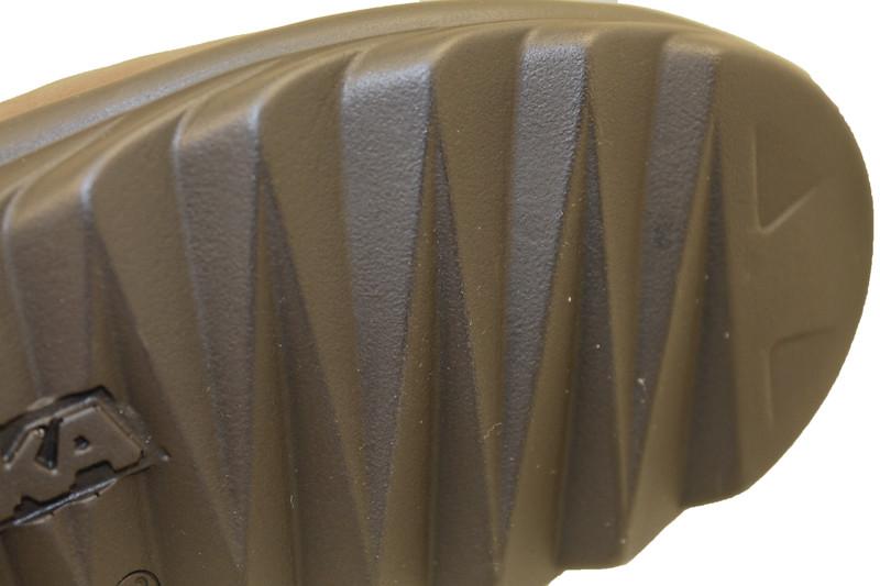 chaussure pour semelle orthop dique femme boot alapollo08 podoline. Black Bedroom Furniture Sets. Home Design Ideas