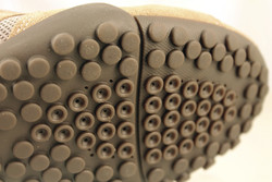 Chaussure pour semelle orthopédique homme detente AQU4207K-6 - Voir en grand