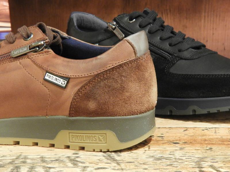 Chaussures PIKOLINOS - Voir en grand