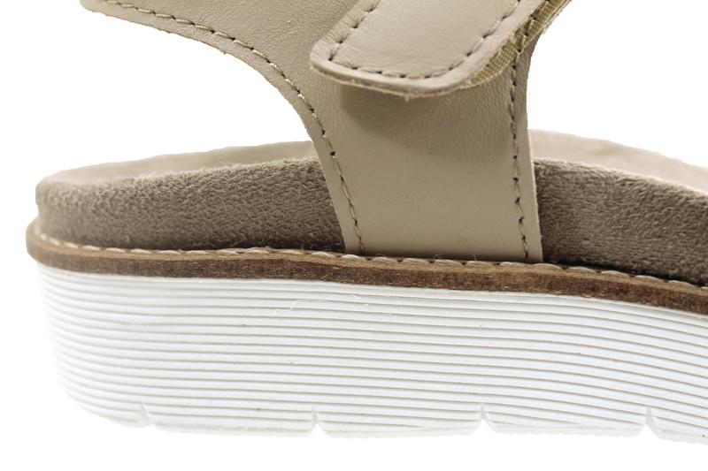 Chaussure Orthopédique nu-pied femme nu pied AO1006557-4 - Voir en grand