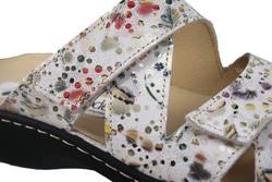 chaussure pour semelle orthopédique femme mule AQ1044757-4 - Voir en grand