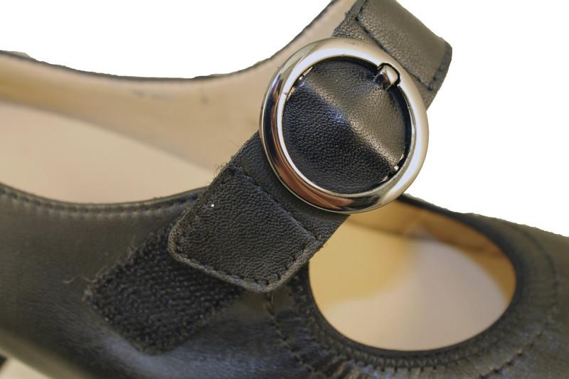 chaussure femme escarpin pour semelle orthopedique  ar37618- - Voir en grand
