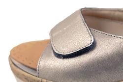 chaussure pour semelle orthopédique femme mule AOGINAHOME14-1 - Voir en grand