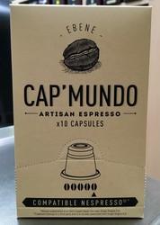 CAPSULE EBENE CAP'MUNDO - Voir en grand