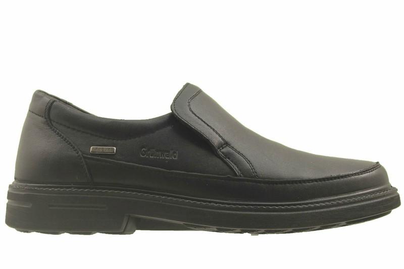 87230527e4a4f9 chaussure pour semelle orthopedique homme détente AL813599 - Chaussure  Orthopédique MOCASSIN & DETENTE - PODOLINE