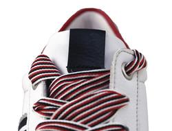 chaussure pour semelle orthopédique femme lacet AQD1305-8 - Voir en grand