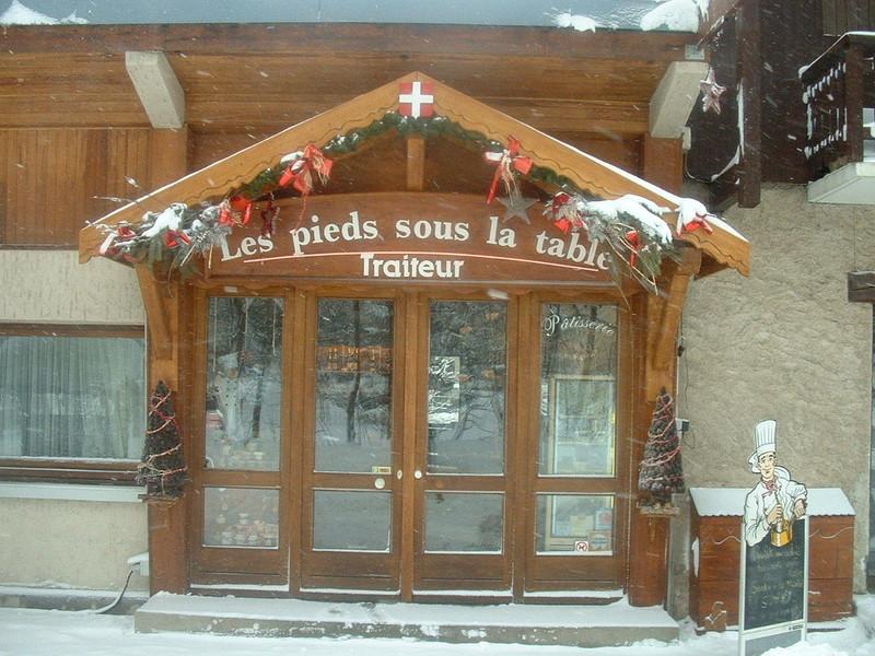 Produits Savoyards: Vins /confitures/soupes/miel... - Vins de Savoie, confiture, soupes... - Les pieds sous la table - Voir en grand