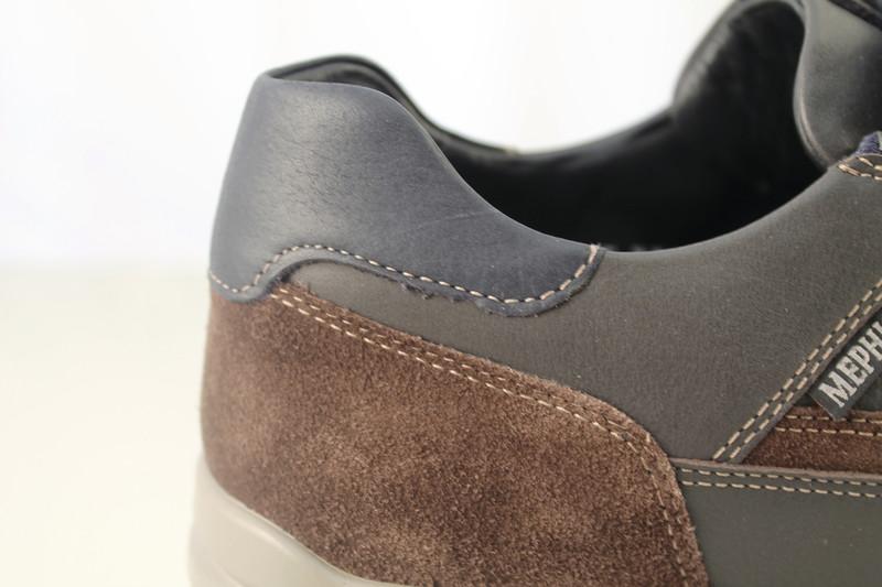 Chaussure pour semelle orthopédique homme détente APBRADLEY-7 - Voir en grand