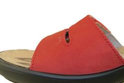 chaussure pour semelle orthopédique femme nu-pied AOIBIZA86-2 - Voir en grand