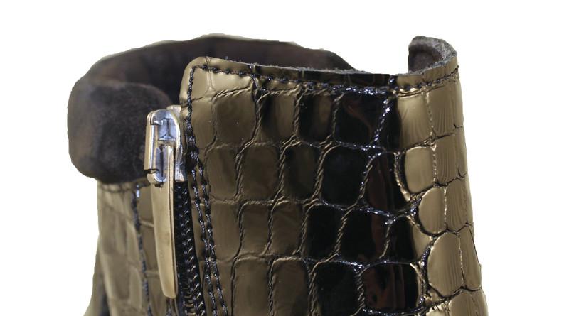 chaussure femme BOOT pour semelle orthopédique AR1060631-6 - Voir en grand