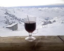 Vin Chaud - Autres boissons - Café du théâtre - Voir en grand