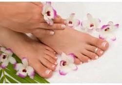 Beauté des pieds - Soins des pieds - Institut de beauté Lisa - Voir en grand