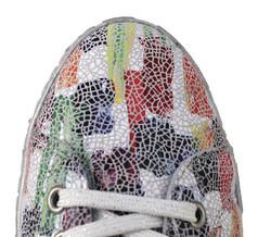 chaussure pour semelle orthopedique femme détente AQD5800-7