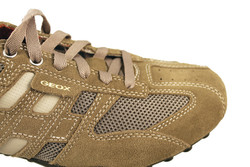 Chaussure pour semelle orthopédique homme detente AQU4207K-7 - Voir en grand