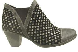 chaussure pour semelle orthopedique femme boot APD8790 - Chaussure Orthopédique BOTTINE,BOTTE & BOOT - PODOLINE - Voir en grand