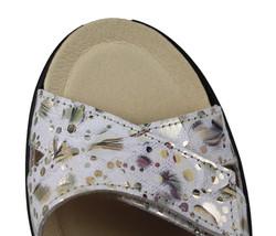 chaussure pour semelle orthopédique femme mule AQ1044757-6 - Voir en grand