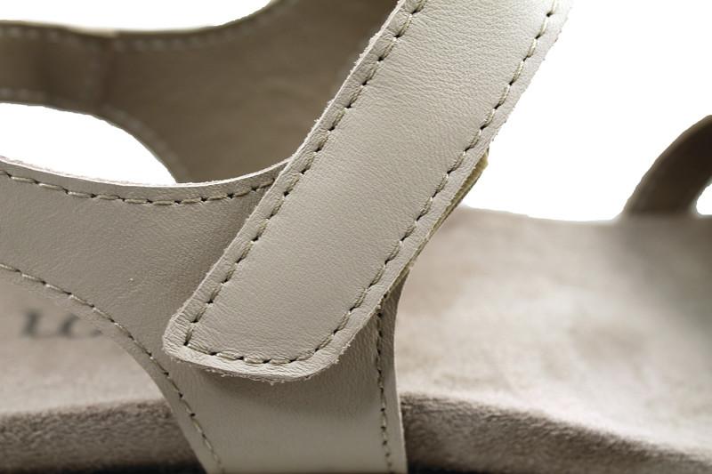 Chaussure Orthopédique nu-pied femme nu pied AO1006557-3 - Voir en grand
