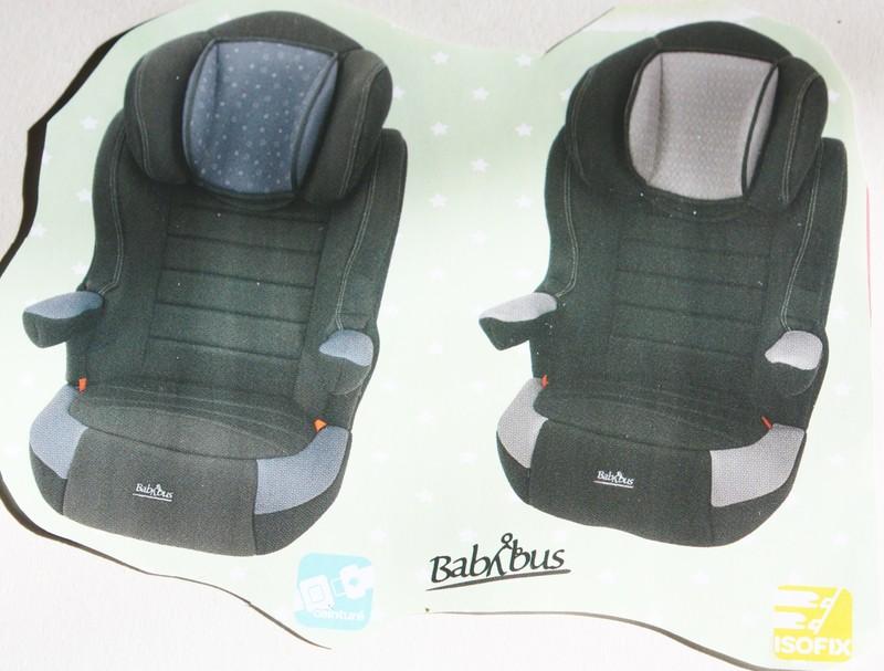 si ges auto groupe 2 3 de 15 kg 36 kg z autour de bebe starjouet. Black Bedroom Furniture Sets. Home Design Ideas