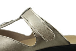 chaussure pour semelle orthopédique femme mule AQIBIZA107-7
