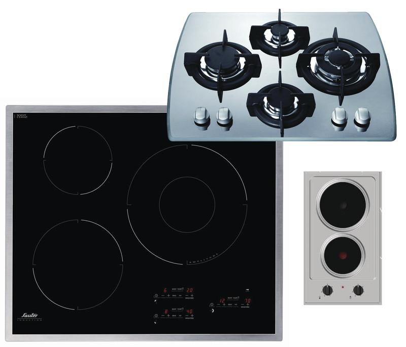 Tables de cuisson (gros électroménager) - GROS ELECTROMENAGER - François CARRE SA - Voir en grand
