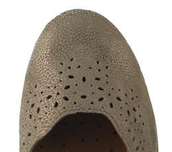 chaussure pour semelle orthopédique fem ballerine AOFABIENNE-3 - Voir en grand