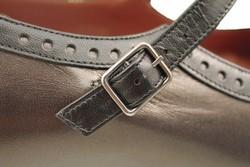 chaussure pour semelle orthopédique femme VILLE AL27208-4