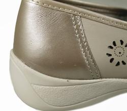 chaussure et semelle orthopédique femme détente AQ1045217-3 - Voir en grand