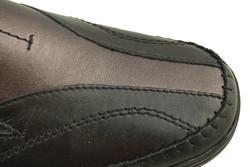 chaussure pour semelle orthopedique femme moc AP1013087-1
