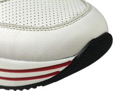 chaussure pour semelle orthopédique femme lacet AQD1305-1 - Voir en grand