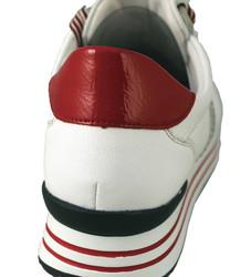 chaussure pour semelle orthopédique femme lacet AQD1305-6 - Voir en grand