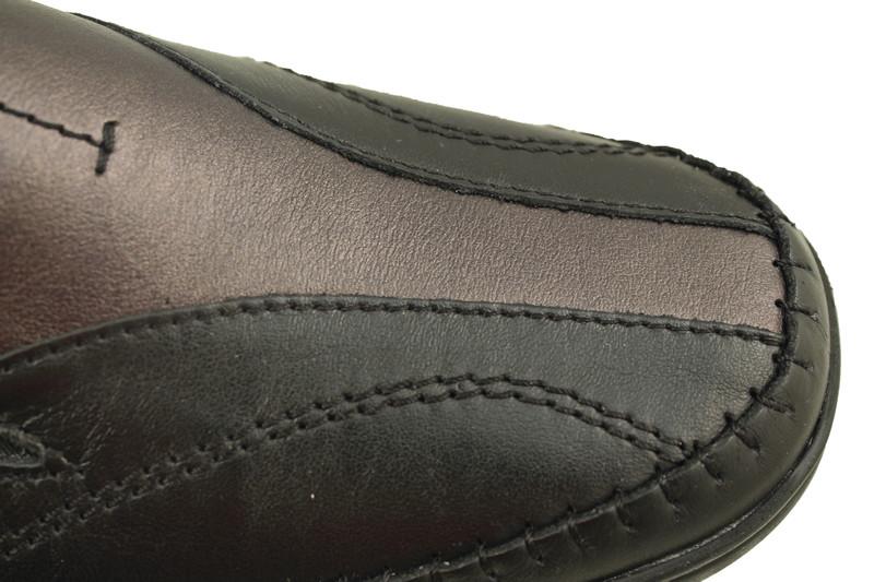 chaussure pour semelle orthopedique femme moc AP1013087-1 - Voir en grand