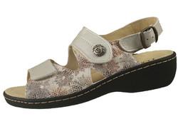 chaussure pour semelle orthopédique femme nu-pied AQ1019588- - Voir en grand