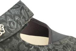 chaussure pour semelle orthopédique femme MULE AQGINAHOME12-6 - Voir en grand