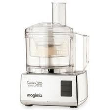 Robot de cuisine Magimix - Robot de cuisine Magimix - Clinique menager - Voir en grand