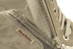 Chaussures pour semelles orthopédiques femme DETENTE AOPATRIZIA-2 - Voir en grand